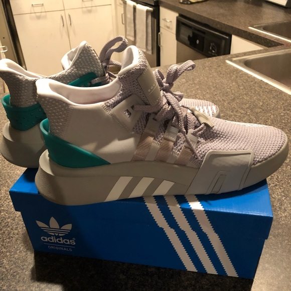 best website 581d4 f3e06 Brand new Adidas EQT BASK ADV shoes. Size 12.5